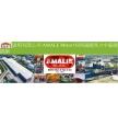 啟照有限公司-AMALE Motor Oil美國愛馬力中區總經銷